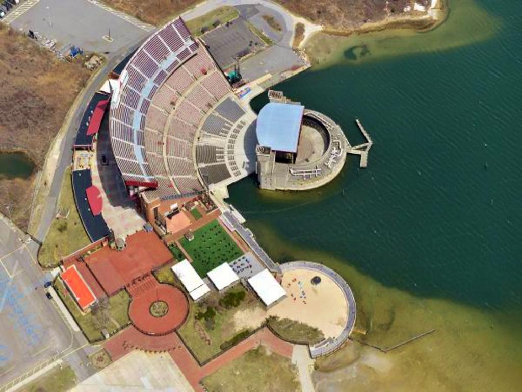 Live Nation - Jones Beach Amphitheater