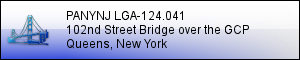 PANYNJ LGA-124.041: Rehabilitation of the 102nd Street Bridge over the Grand Central Parkway - FLUSHING, NY